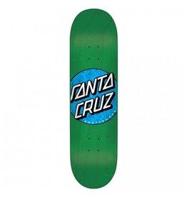 Santa Cruz Santa Cruz- Hand Fill Dot- 7.5in x 31in- Decks