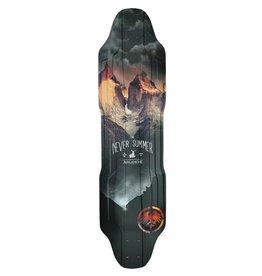 Never Summer Never Summer- Avalanche- 39 inch- 2017- Decks