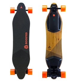 Boosted Boosted- Dual Plus- Electric Board- 38 inch- 2nd Gen- 2017- Completes