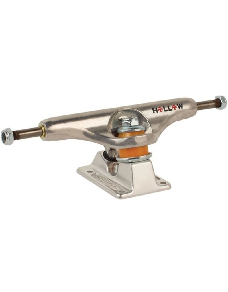 Independent Independent- Street TKP- Silver- Hollow- 169mm- Trucks