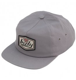 Independent Independent- Youth Patch- Grey- Hats
