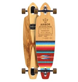 Arbor Arbor- Mindstate- Flagship Series- 37.5 inch- 2017- Completes