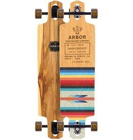 Arbor Arbor- Dropcruiser- Flagship Series- 38 inch- 2017- Completes
