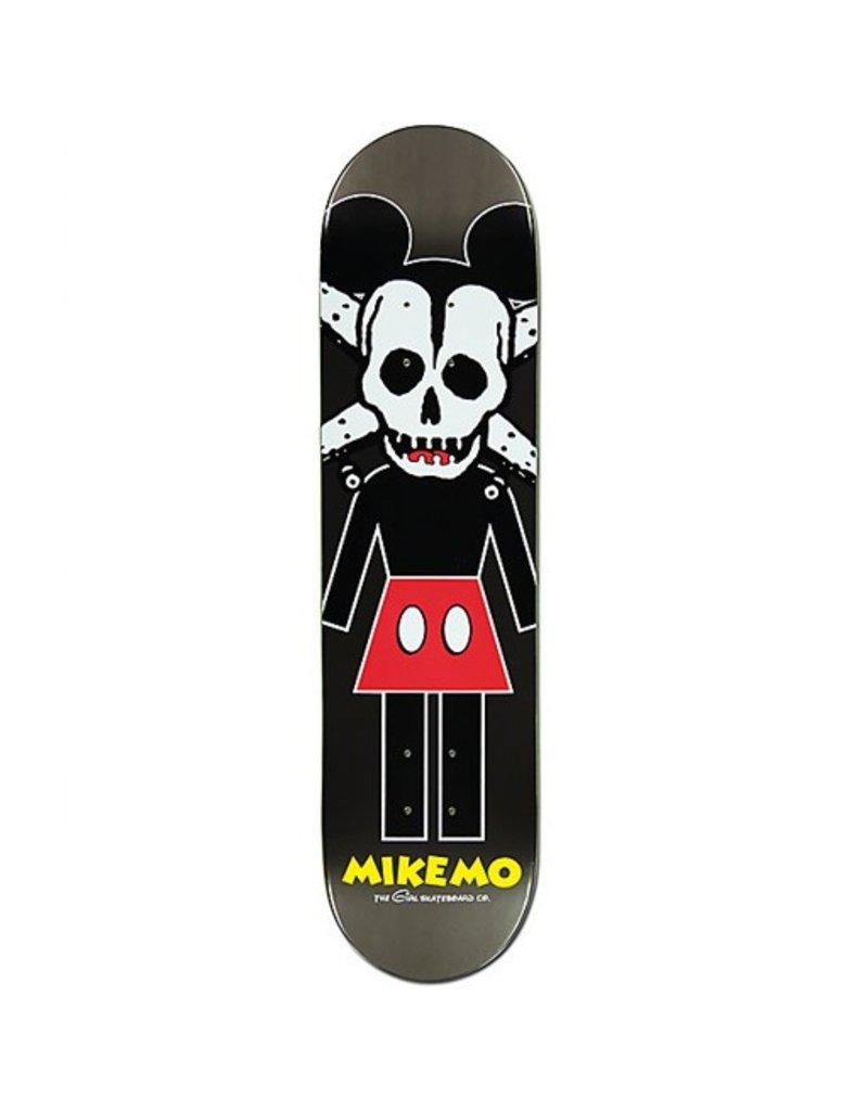 Girl Girl- Mike Mo Pirate Club- 7.75in x 31.125in- Decks