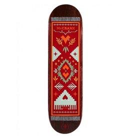 Girl Girl- McCrank Magique Carpet- 8.375in x 31.75in- Decks