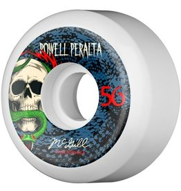 Powell Peralta Powell Peralta- Mcgill Skull and Snake- 56mm- Park Formula- Wheels
