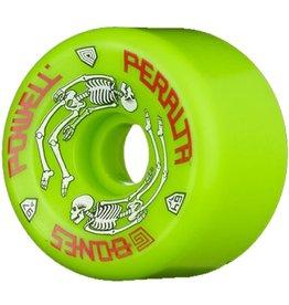 Powell Peralta Powell Peralta- G Bones- 64mm- 97a- Green- Wheels
