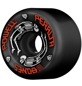 Powell Peralta Powell Peralta- G Bones- 64mm- 97a- Black- Wheels