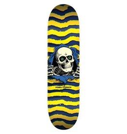 Powell Peralta Powell Peralta- Ripper- 8.5in x 32.08in- Yellow- Decks