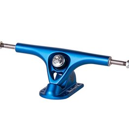 Paris Truck Co Paris- V2- 180mm- 50 deg- RKP- Satin Blue- Trucks