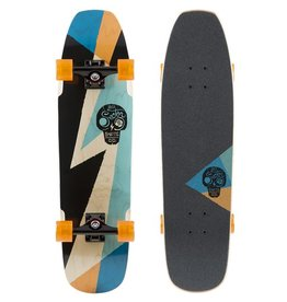 Sector 9 Sector 9- Swellhound- 31.5 inch- Blue- 2017- Completes