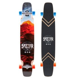 Sector 9 Sector 9- Lockstep- 48.25 inches- 2017- Completes