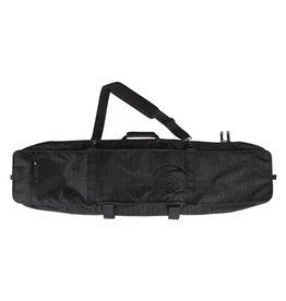 Sector 9 Sector 9- The Field Travel Bag- Black