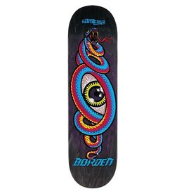 Santa Cruz Santa Cruz Skate- Borden Hypnotize Pro- 32.2 inches- 8.6 inches- 2017- Decks