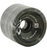 Cadillac Cadillac- Cruisers- 70mm- 80a- Smoke Marble- Wheel