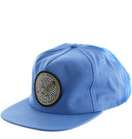 Spit Fire Spitfire- Death From Above- Blue/Gold- Hats