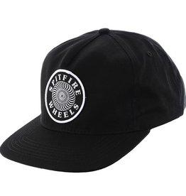 Spit Fire Spitfire- OG Classic Swirl- Black/White- Hat