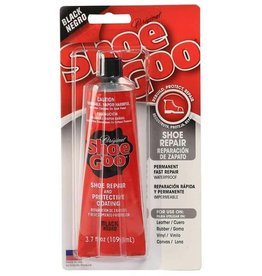 Shoe Goo Shoe Goo- Black Tube- Shoe Adhesive