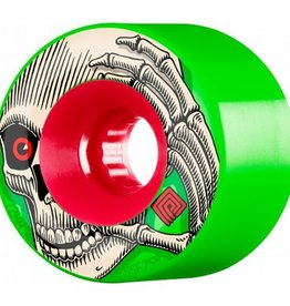 Powell Peralta Powell Peralta- Kevin Reimer- Soft Slide- 72mm- 75a- Green- Wheel