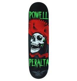 Powell Peralta Powell Peralta- Te Chingaste- 8x31.95 in- Black- Decks