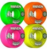 Bones Bones- 100's- Original Formula- 53mm- 100a- V4- Assorted- Wheels