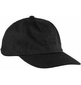 Bones Bones- Stealth- Black- Hat
