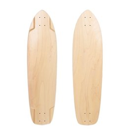 BOARDLife factory BOARDLife- Guanella- Downhill- 37.25 inches- Deck