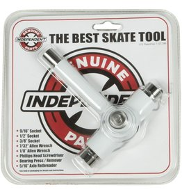 Independent Independent- Genuine Parts Best Tool- White- Tools