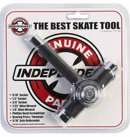 Independent Independent- Genuine Parts Best Tool- Black- Tools