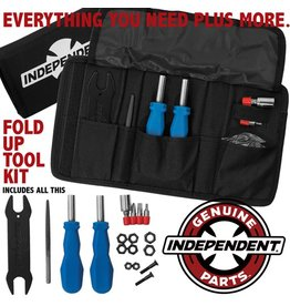 Independent Independent- Genuine Parts- Tool Kit- Tools