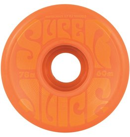 OJ OJ- Super Juice- 60mm- 78a- Orange- Wheels