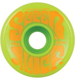 OJ OJ- Super Juice- 60mm- 78a- Green- Wheels