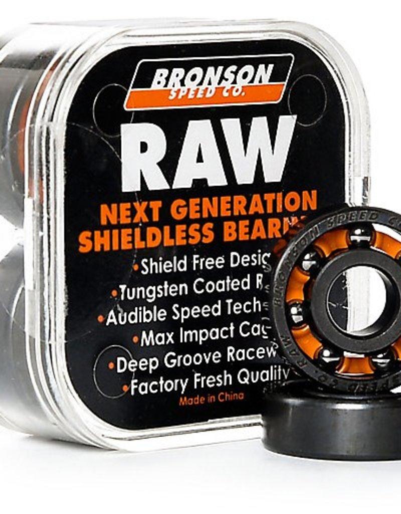 Bronson Bronson- Raws- Bearings