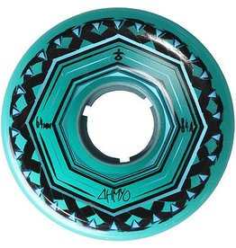 AHMYO AHMYO- Vibez- 64mm-84a- Wheels