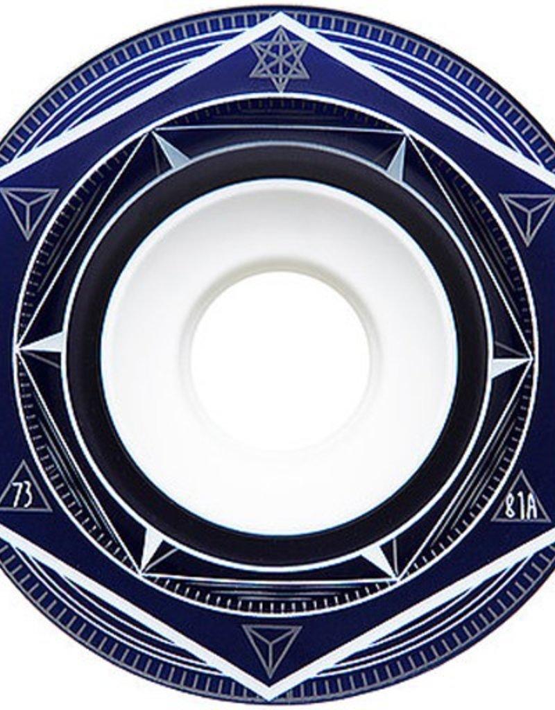 AHMYO AHMYO- Merkaba- 73mm- 81a- Wheels
