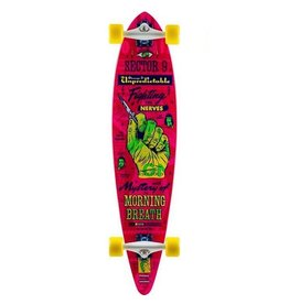 Sector 9 Sector 9- Switchblade- 38 inch- 2017- Complete