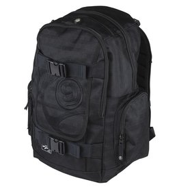 Sector 9 Sector 9- Field Backpack- Black