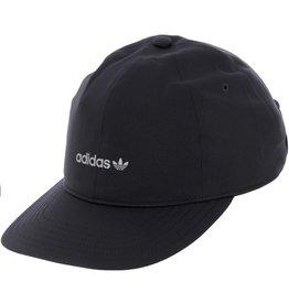 adidas Adidas- Tech Crusher- Black- Hats