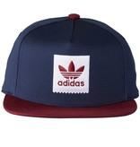 adidas Adidas- 2 Tones Snapback- Conavy- Hats