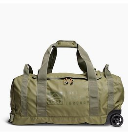 Reef Reef- Diamond Tail IV- Backpack- Olive- Bags