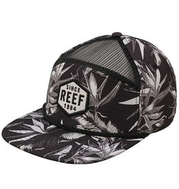 Reef Reef- Paradise- Black- Hats