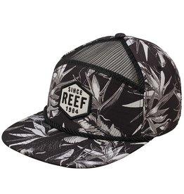 Reef Reef- Paradise- Black- Hats