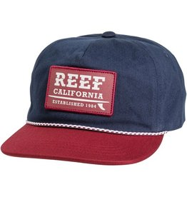Reef Reef- Crew- Navy- Hats