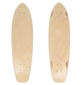BOARDLife factory BOARDLife- Broadway- Kick Pintail- 34 in- Decks