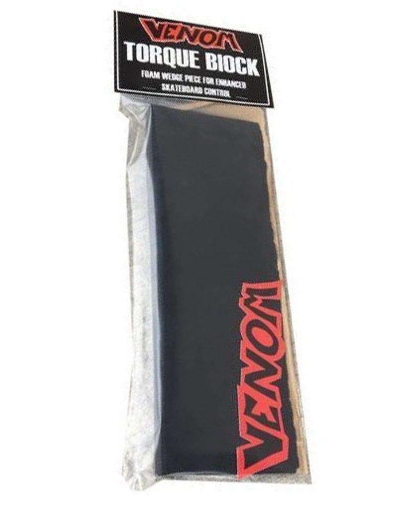 Venom Venom- Torque Block