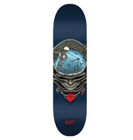 Powell Peralta Powell Peralta- Mighty Pool Pro- 8x31.45 in- Blue- Deck