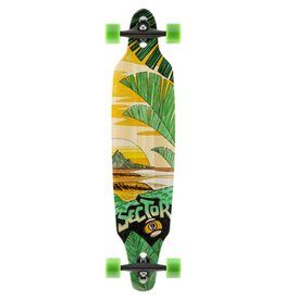 Sector 9 Sector 9- Lookout- 41.125 inch- 2017- Completes