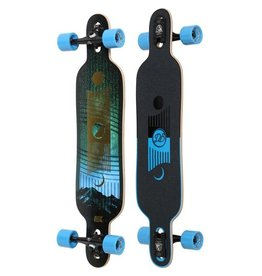 DB Longboards DB Longboards- Phase- 38 inch- 2017- Complete