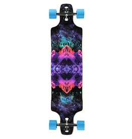 DB Longboards DB Longboards- Paradigm- Drop Through- 41 inch- Complete