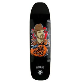 Madrid Madrid- Stranger Things 2- Chief Hopper- 33.25 x 8.8 inch- Deck